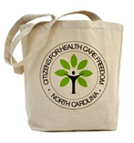 NC-CHF Tote Bag